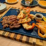 THE GALLEY Seafood&Grill by三笠会館 サーフ&ターフ